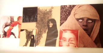 quelques disques que je possède by ilyas ahmed
