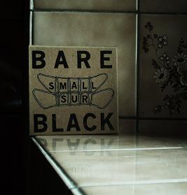 bare black by small sur