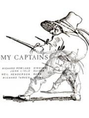 my captains
