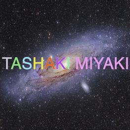 Tashaki Miyaki EP by Tashaki Miyaki